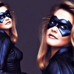 Alicia Silverstone A Batgirl Wallpaper