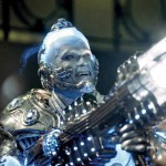 Arnold Schwarzenegger As Mr Freeze Wallpaper