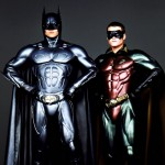 Batman And Robin Wallpaper