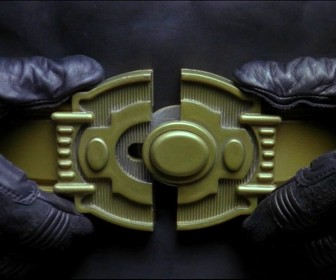 Batman Belt Buckle Wallpaper