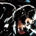 Catwoman Licks Batman Wallpaper