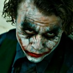 Heath Ledger As Joker Wallpaper