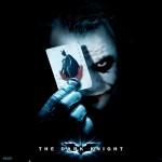 Joker Batman Card Poster Wallpaper