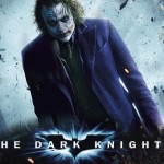 Joker The Dark Knight Poster Wallpaper