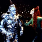 Mr Freeze And Poison Ivy Wallpaper