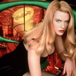 Nicole Kidman As Dr Chase Meridian Wallpaper