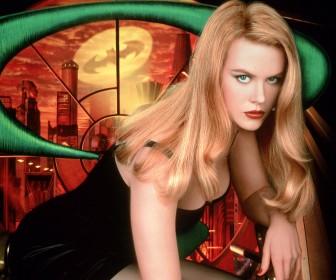 Nicole Kidman As Dr Chase Meridian Wallpaper