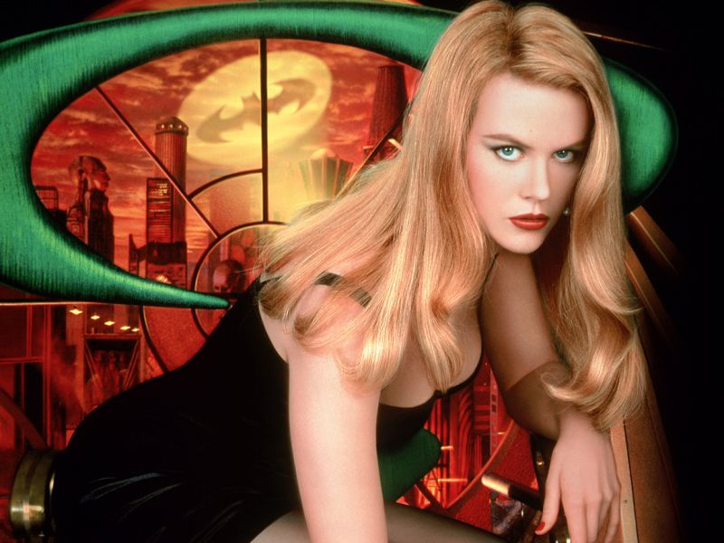 Nicole Kidman As Dr Chase Meridian Wallpaper 800x600